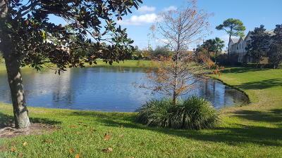 Stuart Rental For Rent: 3141 SE Lexington Lakes Drive #104