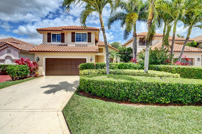 Boca Raton Single Family Home For Sale: 6279 NW 24th Street
