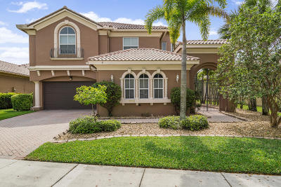 Parkland Single Family Home For Sale: 7484 NW 114th Terrace