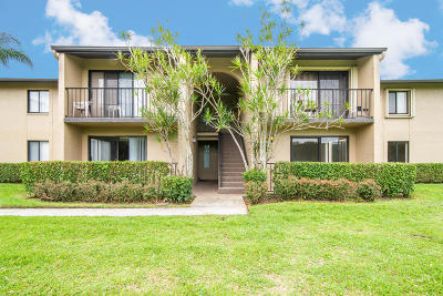 Greenacres Condo For Sale: 517 Shady Pine Way #B1