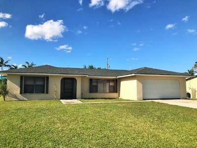 Single Family Home For Sale: 1125 SE Petunia Avenue