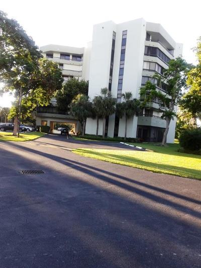 Boca Raton Condo For Sale: 6463 La Costa Drive #505