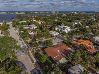 West Palm Beach Single Family Home For Sale: 200 Summa Street