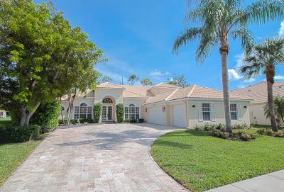 Single Family Home For Sale: 15777 Glen Willow Lane