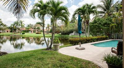 Pembroke Pines Single Family Home For Sale: 16179 SW 14th Street SW