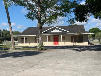 Fort Pierce FL Single Family Home For Sale: $350,000
