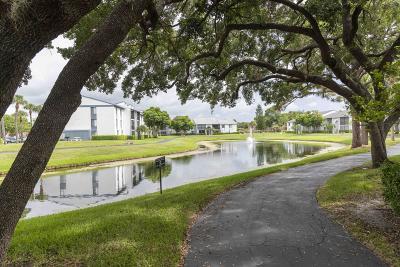 West Palm Beach Condo For Sale: 1014 Green Pine Boulevard #C2