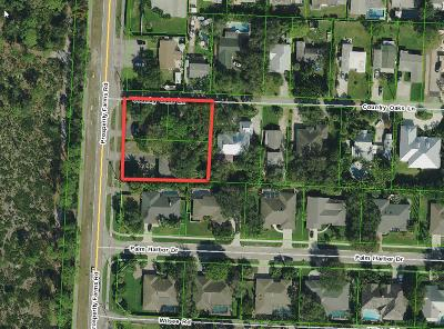 Palm Beach Gardens Residential Lots & Land For Sale: 12604 Prosperity Farms Road