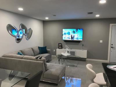 Palm Springs Condo For Sale