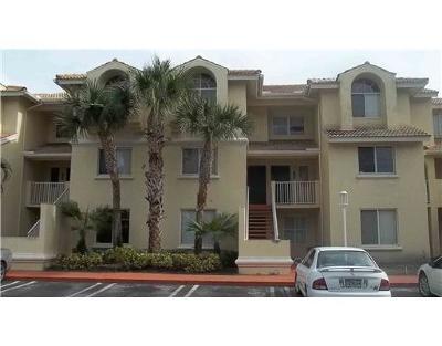 West Palm Beach Condo For Sale: 1104 Glenmoor Drive