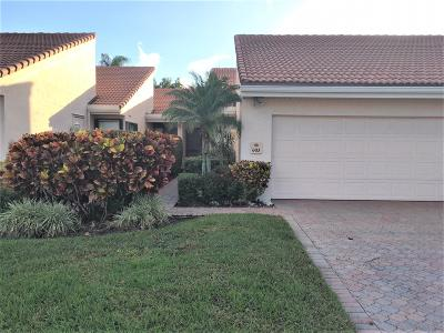 Boca Raton FL Single Family Home For Sale: $149,000