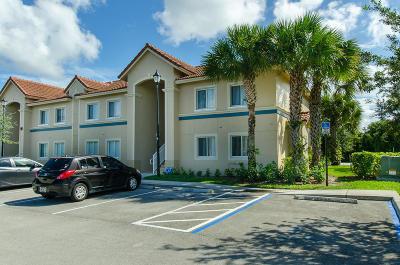 West Palm Beach Condo For Sale: 1063 Golden Lakes Boulevard #312