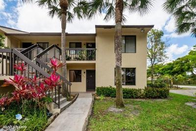 Boca Raton FL Condo For Sale: $183,500