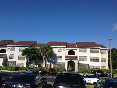 Boynton Beach Condo For Sale: 2303 Congress Avenue #16