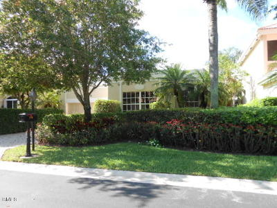 Boca Raton Single Family Home For Sale: 7070 Islegrove Place