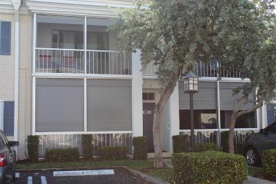 Pompano Beach Rental For Rent: 140 Cypress Club Drive #431