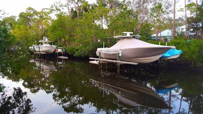 Jupiter Residential Lots & Land For Sale: 8637 SE Antigua Way