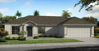 Port Saint Lucie, Saint Lucie West Single Family Home For Sale: 3043 SW Lucerne Street