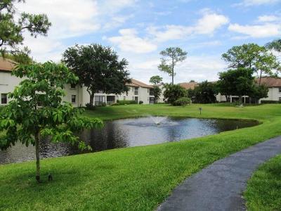 Greenacres Condo For Sale: 3332 Perimeter Drive #1524