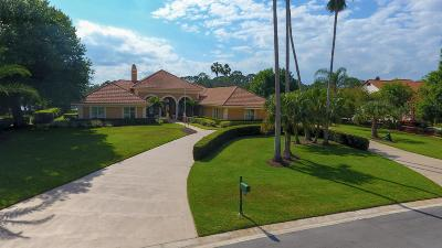 Port Saint Lucie Single Family Home For Sale: 7687 Charleston Way