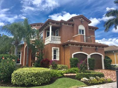 Port Saint Lucie, Saint Lucie West Single Family Home For Sale: 115 SE Bella Strano