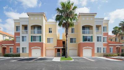 Palm Beach Gardens Condo For Sale: 11014 Legacy Drive #202