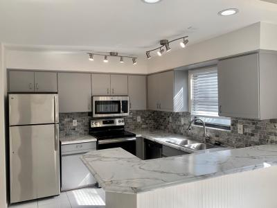 Tequesta Townhouse For Sale: 420 Cypress Drive #A