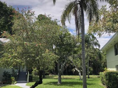 Palm Beach Gardens Condo For Sale: 1901 Sabal Ridge Court #E