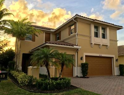Parkland FL Rental For Rent: $4,500