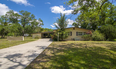 Single Family Home For Sale: 310 66th Avenue