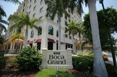 Boca Raton Condo For Sale: 233 S Federal Highway S #Lph01