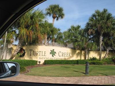 Tequesta Condo For Sale: 24 SE Turtle Creek Drive #A
