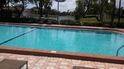 Broward County Condo For Sale: 1258 S Military Trail #813