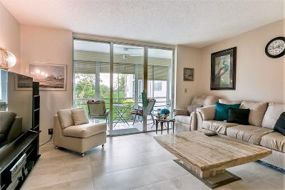 Lake Worth Condo For Sale: 6850 10th Avenue #211
