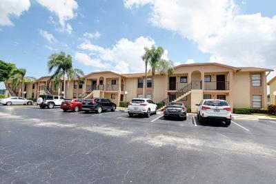 Boca Raton Condo For Sale: 9431 Boca Cove Circle #1002