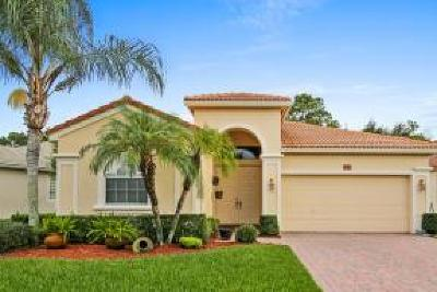 West Palm Beach Single Family Home For Sale: 5003 San Andros