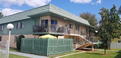 Palm Springs Condo For Sale: 1866 Fairview Villas Drive #3
