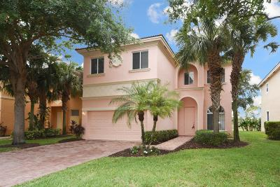 Greenacres Single Family Home For Sale: 143 Two Pine Drive