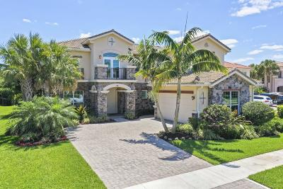 Jupiter FL Single Family Home For Sale: $1,425,000
