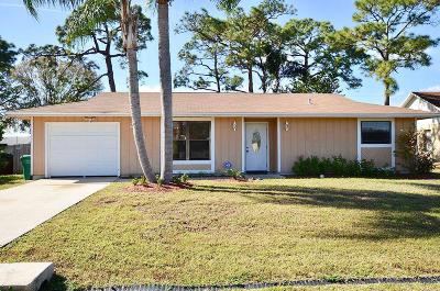 Single Family Home For Sale: 2318 SE Watercrest Street