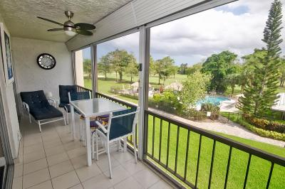 Broward County Condo For Sale: 6200 NW 44th Street #310