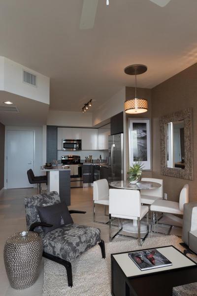 Fort Lauderdale FL Rental For Rent: $2,736