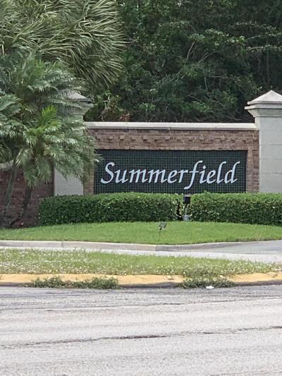 Stuart Rental For Rent: 6571 SE Twin Oaks Circle