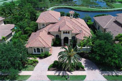 Port Saint Lucie  Single Family Home For Sale: 106 SE Mira Lavella