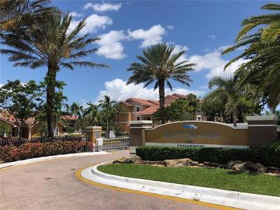 Coral Springs Rental Contingent: 8741 Wiles Road #107