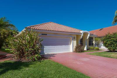 Boca Raton Single Family Home For Sale: 10808 White Aspen Lane