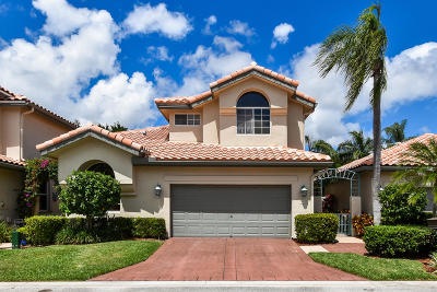 Boca Raton Single Family Home For Sale: 5346 NW 26th Circle