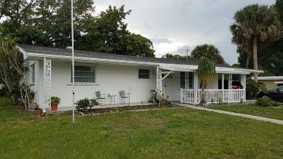 Single Family Home For Sale: 1503 Ponce De Leon Prado