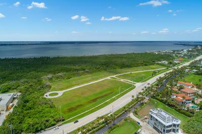 Stuart Residential Lots & Land For Sale: 1000 NE Ocean Boulevard