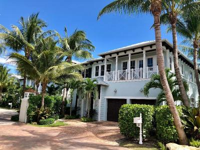 Boca Raton Single Family Home For Sale: 964 Lago Mar Lane